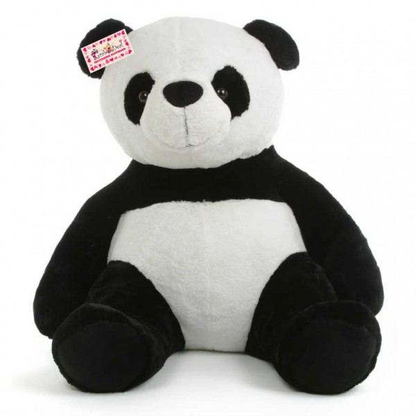 Giant 5 Feet Papa Panda Teddy Bear Soft Toy
