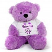 Valentine's Day Message Teddy Bears (0)