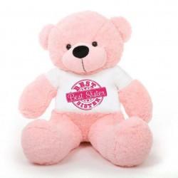 Sister Message Teddy Bears