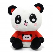 Super Cute Plush Pandas (7)