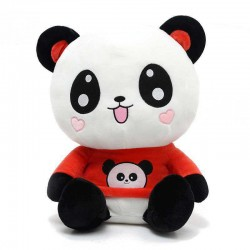 Super Cute Plush Pandas