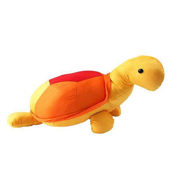 Cute Stuffed Torti Tortoise Plush Animal Soft Toy