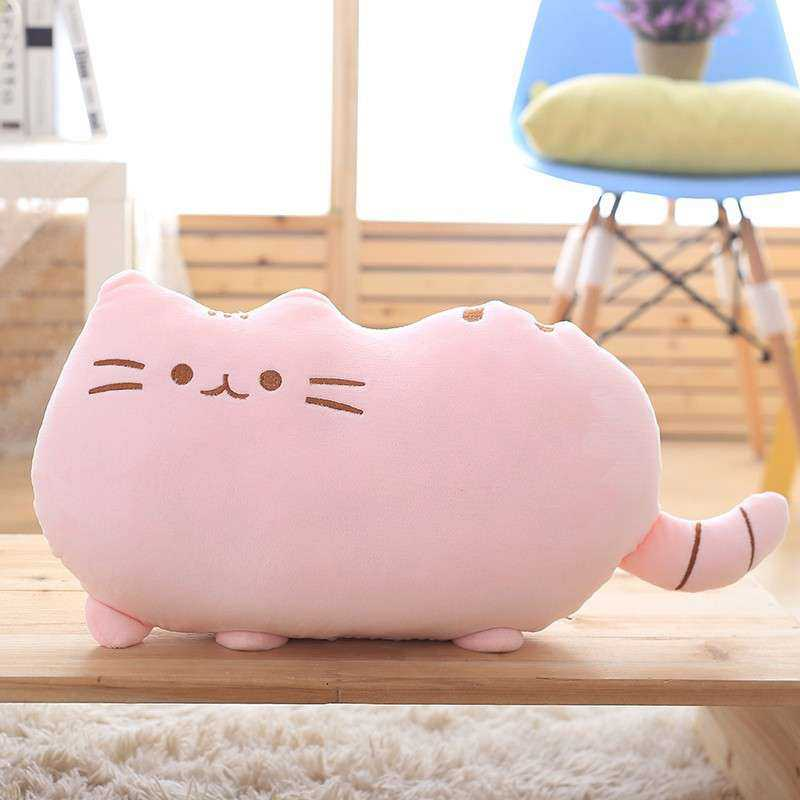 0880bbca167 Buy Cute Stuffed Pink at Plush Animal Soft Toy Online at Lowest Price in  India
