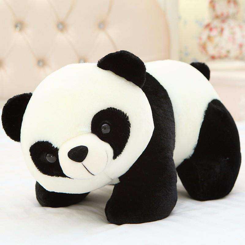 Anxiety Stuffed Animal, Panda Teddies Cheap Online