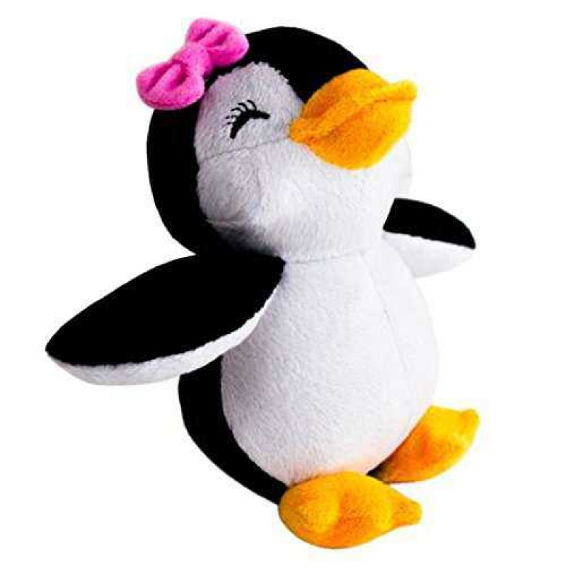 Baby Plush Toys : Buy cute stuffed baby girl penguin plush animal soft toy