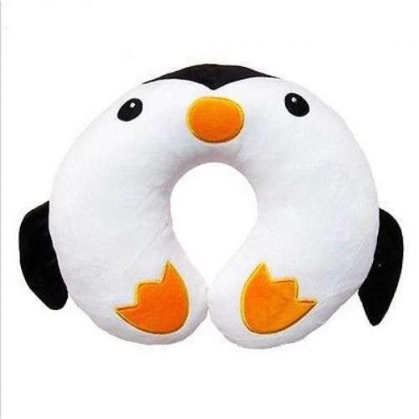 Buy Cute Pingu Penguin U Shape Feeding Amp Nursing Baby Neck