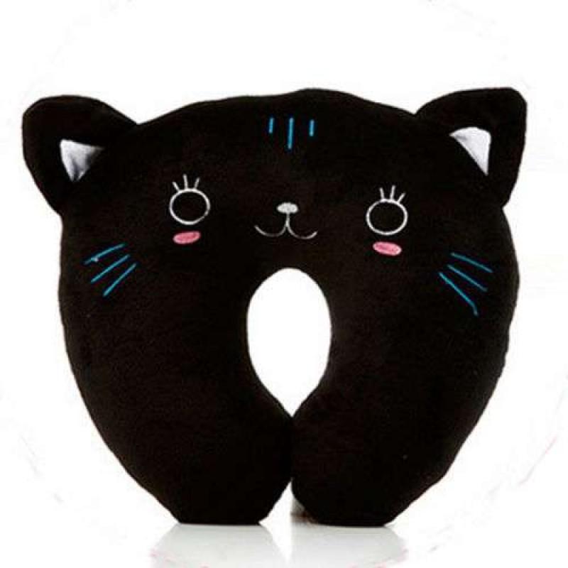 Buy Black Cat U Shape Feeding Amp Nursing Baby Neck Pillow