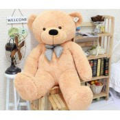 3.5 Feet Bow Teddy Bears (14)