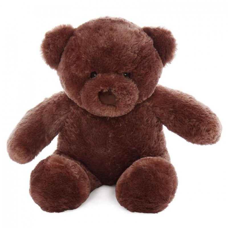 24268c59aea7 Buy 2 Feet Fat and Huge Brown Teddy Bear Online at Lowest Price in India