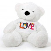 Love Design T-shirt Teddy Bears (5)