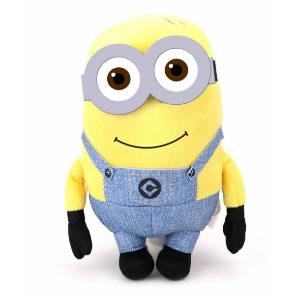 5 Feet Giant Dave Minion Soft Plush Toy