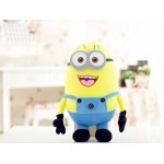 Laughing Jorge Yellow Minion Soft Plush Toy