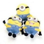 Minion Soft Toy (13)
