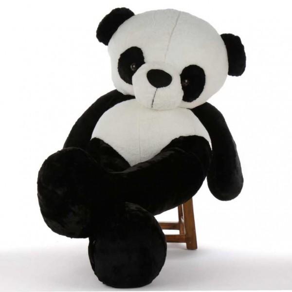 Super Giant 7 Feet Lifesize Panda Teddy Bear Soft Toy