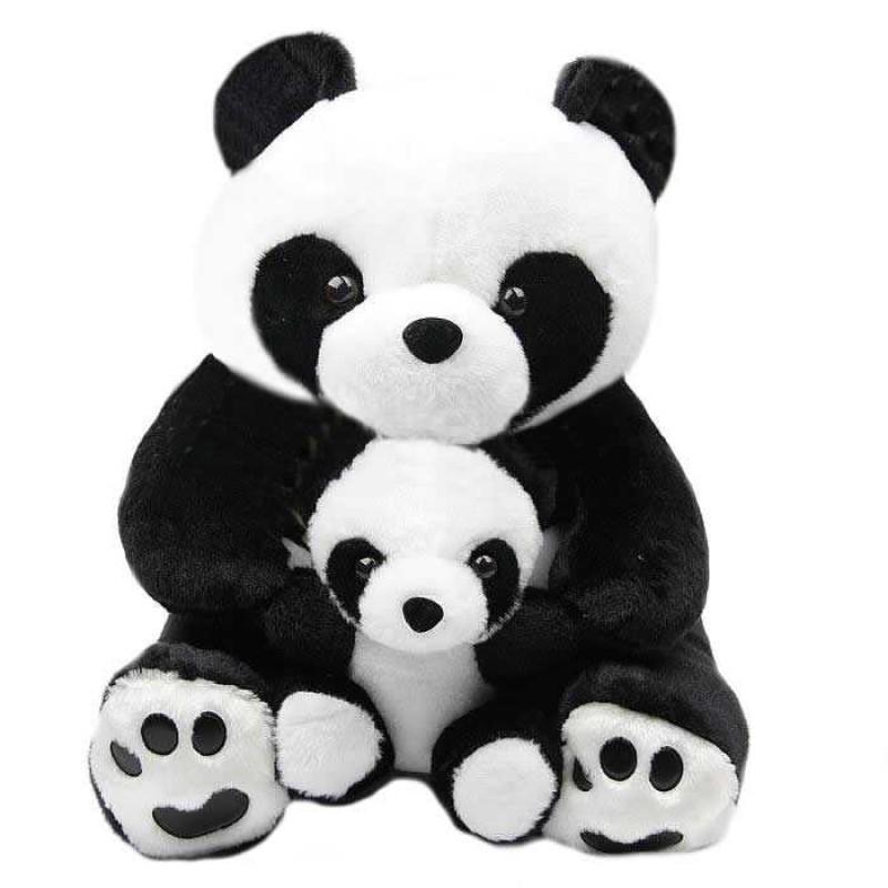 Grabadeal Lifesize Panda Teddy Bears