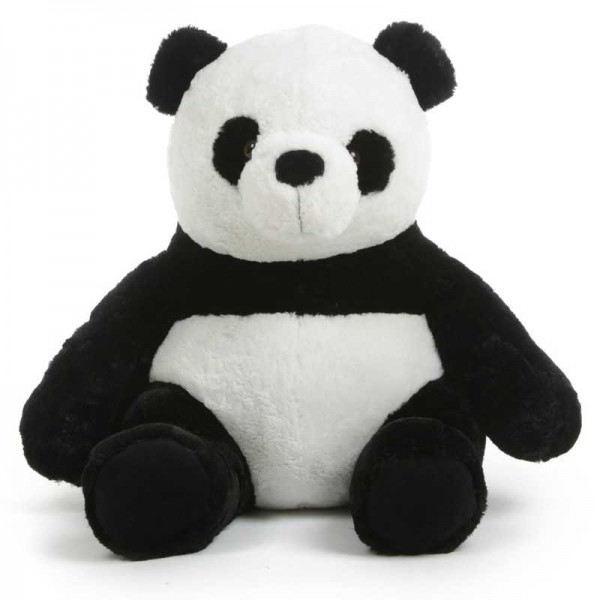 Giant 2.5 Feet Papa Panda Teddy Bear Soft Toy