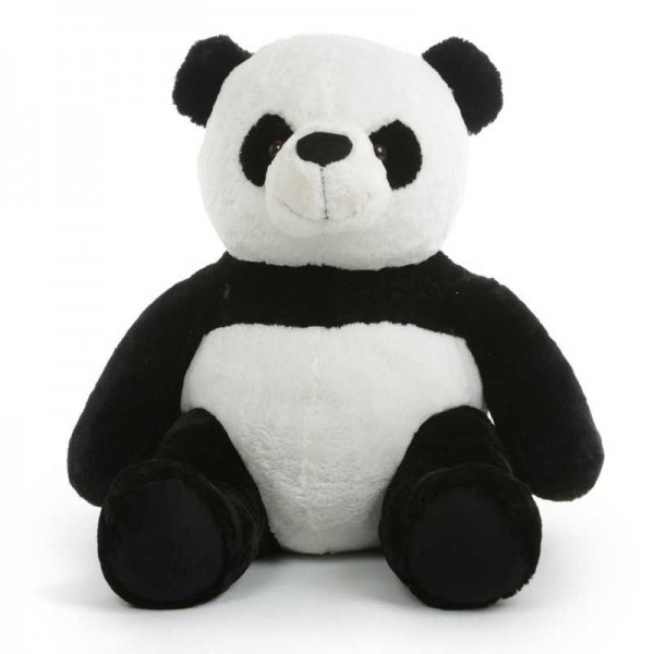 Giant 4 Feet Papa Panda Teddy Bear Soft Toy
