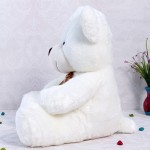 Beautiful Cream Angel Baby Teddy Bear Soft Toy