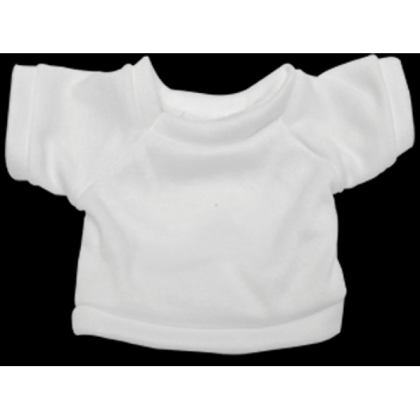 Personalized Tshirt for our teddy bears available in all sizes